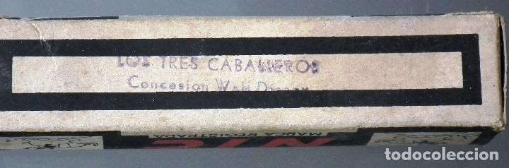 Juguetes Antiguos: PROYECTOR DE CINE NIC CON 45 PELÍCULAS - Foto 24 - 112917915