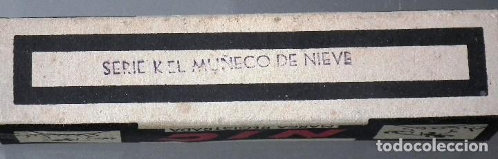 Juguetes Antiguos: PROYECTOR DE CINE NIC CON 45 PELÍCULAS - Foto 25 - 112917915