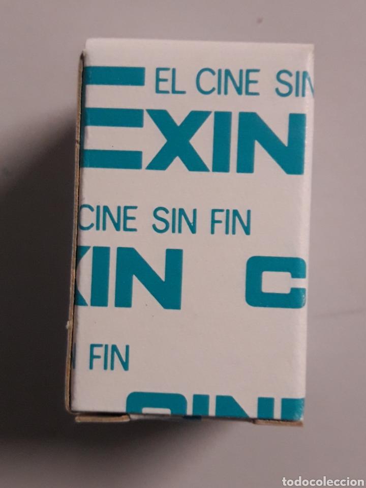 Juguetes Antiguos: BOMBILLA CINEXIN - Foto 2 - 172773285