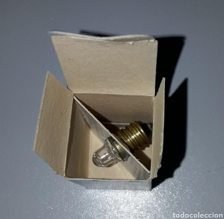 Juguetes Antiguos: BOMBILLA CINEXIN - Foto 3 - 172773285