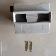 Juguetes Antiguos: VIEW MASTER SAWYERS, DE BELGICA. Lote 129278447