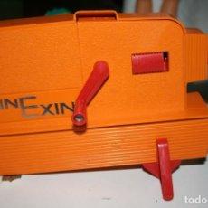Juguetes Antiguos: ANTIGUO CINEXIN. Lote 135641019