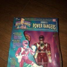 Juguetes Antiguos: POWER RANGERS BANDAI. Lote 226852030