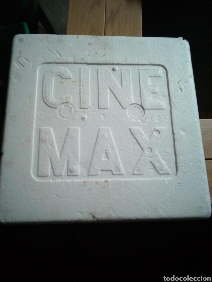 Juguetes Antiguos: CINE CINEMAX K6 DE BIANCHI, 8 Y SUPER 8 - Foto 2 - 136936864