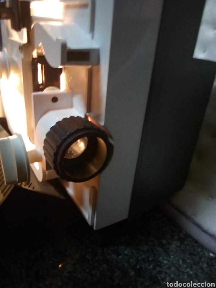 Juguetes Antiguos: CINE CINEMAX K6 DE BIANCHI, 8 Y SUPER 8 - Foto 10 - 136936864