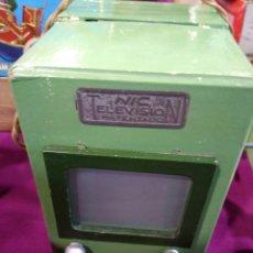Juguetes Antiguos: NIC TELEVISIÓN. Lote 139703182