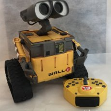 Juguetes Antiguos: WALL-E 2008. Lote 143110004