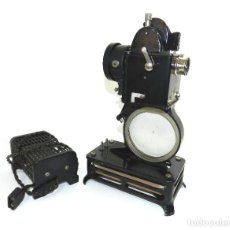 Juguetes Antiguos: PROYECTOR PATHÉ BABY 1920.. Lote 147469938