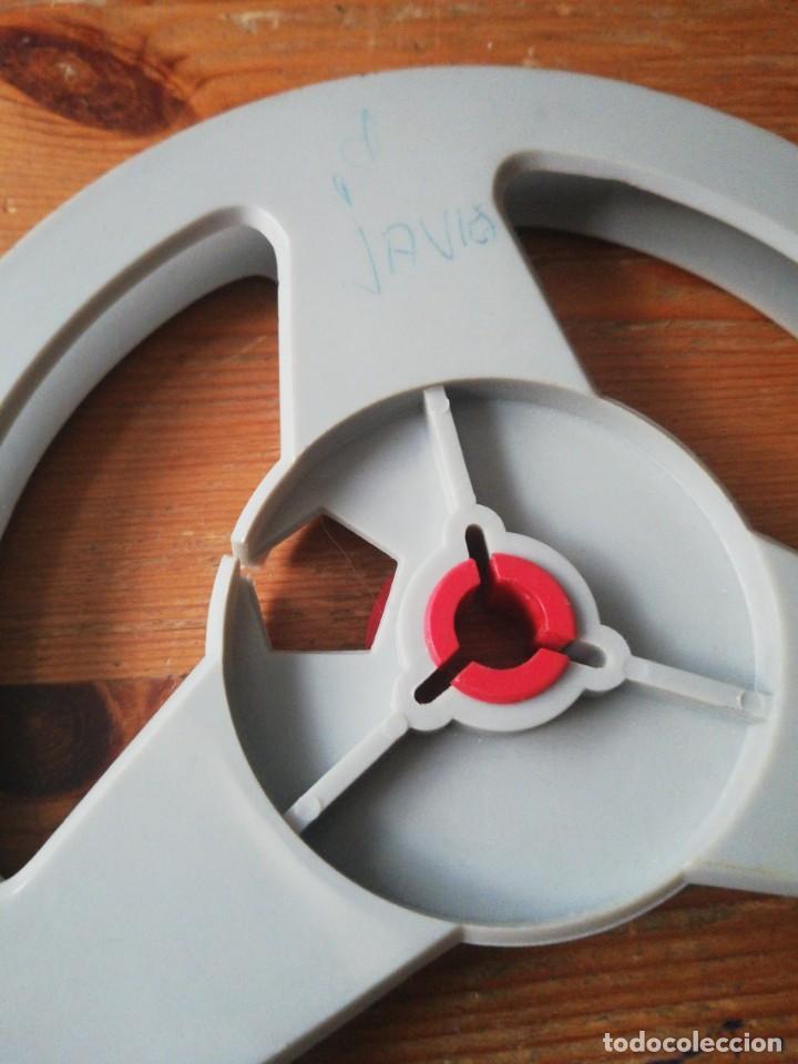 Juguetes Antiguos: K6 Cine Max 8 + Super 8 automático. Bianchi y 7 películas. - Foto 8 - 150724498