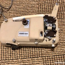 Juguetes Antiguos: PROYECTOR CINE HOLBECK-AUTO AÑOS 60 MADE IN JAPAN. Lote 155516738