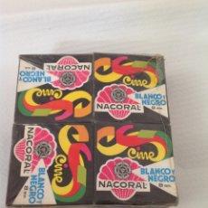 Juguetes Antiguos - 12 películas Nacoral nuevas 8 mm. - 154092058