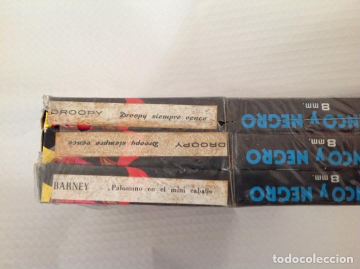 Juguetes Antiguos: 12 películas Nacoral nuevas 8 mm. - Foto 4 - 154092278