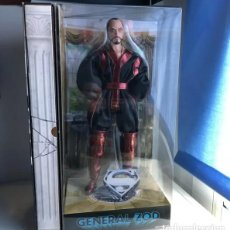 Juguetes Antiguos - General Zod 1/6 Figure Superman II 1980 - Matty Collector 2009 - 165058906