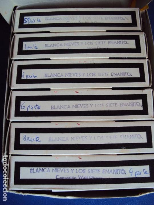 Juguetes Antiguos: (JU-190602)LOTE DE 30 PELICULAS CINE NIC SONORO - Foto 9 - 166782086