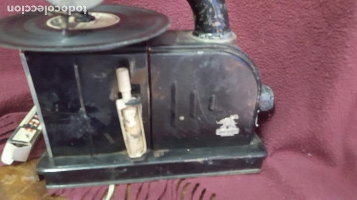 Juguetes Antiguos: Cine nic sonoro - Foto 3 - 170516180
