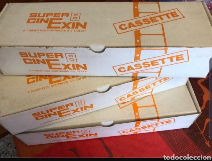 Juguetes Antiguos: CINEXIN - Foto 3 - 175692209