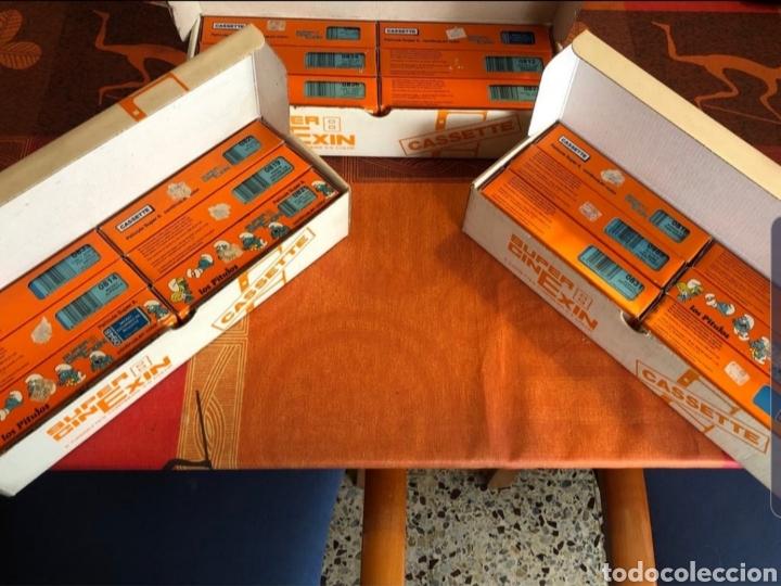 Juguetes Antiguos: CINEXIN - Foto 4 - 175692209