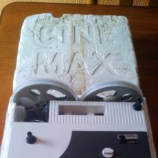 Juguetes Antiguos: PROYECTOR BIANCHI CINE MAX K6 SUPER 8 BSA. Lote 178086975