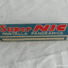 Juguetes Antiguos: PELÍCULA SUPER CINE NIC. SERIE CUENTOS. - EL COW BOY -.. Lote 178823295