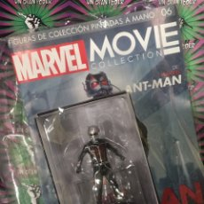 Juguetes Antiguos: FIGURA ANT-MAN #06 MARVEL MOVIE. Lote 180193392