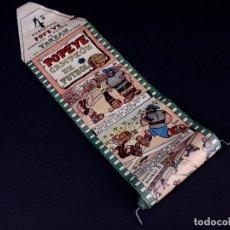 Juguetes Antiguos: PELÍCULA DE CINELIN. POPEYE CAMPEÓN DE FÚTBOL. TARZÁN Y SUS MARAVILLOSAS AVENTURAS. Lote 183267308