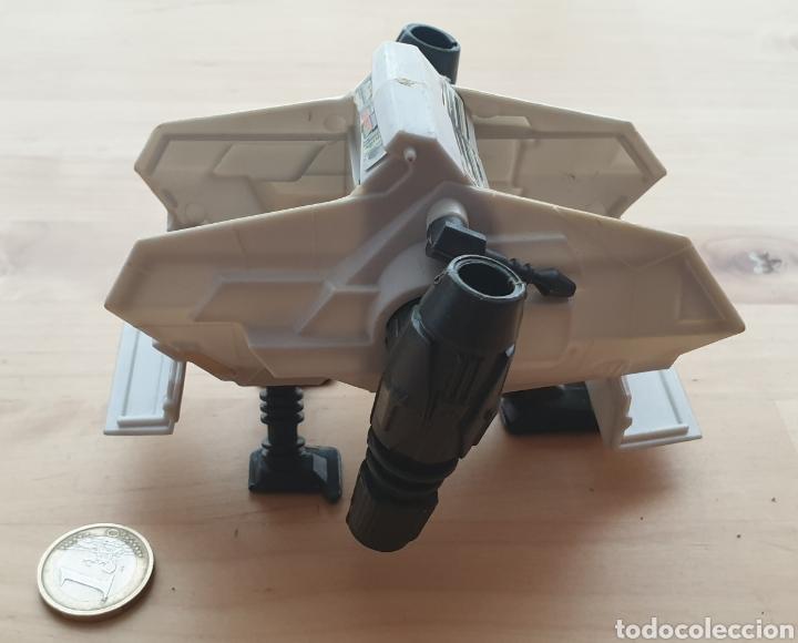 Juguetes Antiguos: Star Wars vintage lote 2 - Foto 5 - 203762396