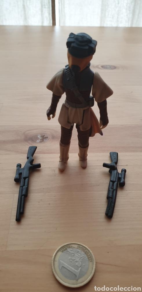 Juguetes Antiguos: Star Wars vintage lote 2 - Foto 14 - 203762396