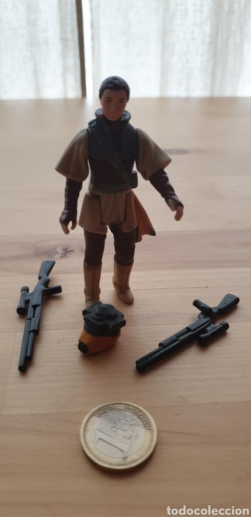 Juguetes Antiguos: Star Wars vintage lote 2 - Foto 16 - 203762396