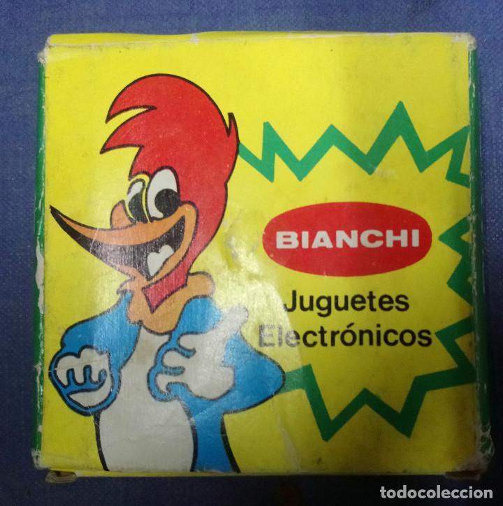 Juguetes Antiguos: Pelicula Super 8mm. De Bianchi S.A. Loquillo, El Campeón ByN. - Foto 3 - 194153167