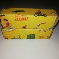 Brinquedos Antigos: RAI PAYA PELICULAS. Lote 194764342