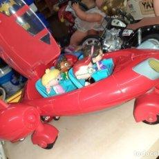 Brinquedos Antigos: LITTLE EINSTEINS CON NAVE DE MISIONES INTERACTIVAS.2006 DISNEY MATTEL.. Lote 196805606