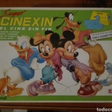 Jouets Anciens: SUPERCINEXIN. Lote 204434352