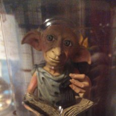 Juguetes Antiguos: DOBBY HARRY POTTER. Lote 206589271