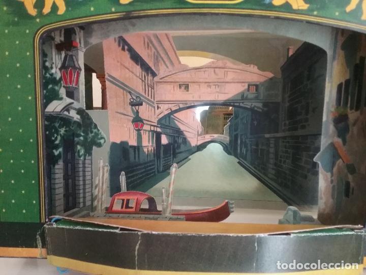Juguetes Antiguos: TEATRO TEATRILLO PARA NIÑOS SEIX I BARRAL LLAMADO LOS ANGELITOS MÁS 3 OBRAS - Foto 2 - 206865598