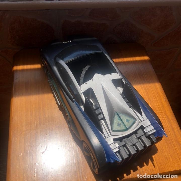 Juguetes Antiguos: coche de batman TM DC Comics s04 B9909 - Foto 3 - 207718648