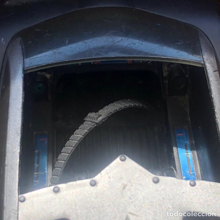 Juguetes Antiguos: coche de batman TM DC Comics s04 B9909 - Foto 4 - 207718648
