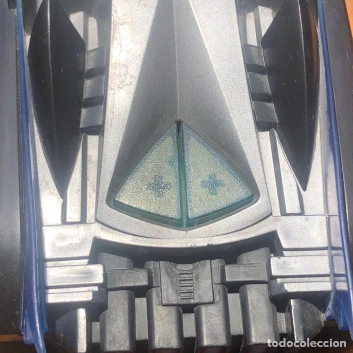 Juguetes Antiguos: coche de batman TM DC Comics s04 B9909 - Foto 6 - 207718648