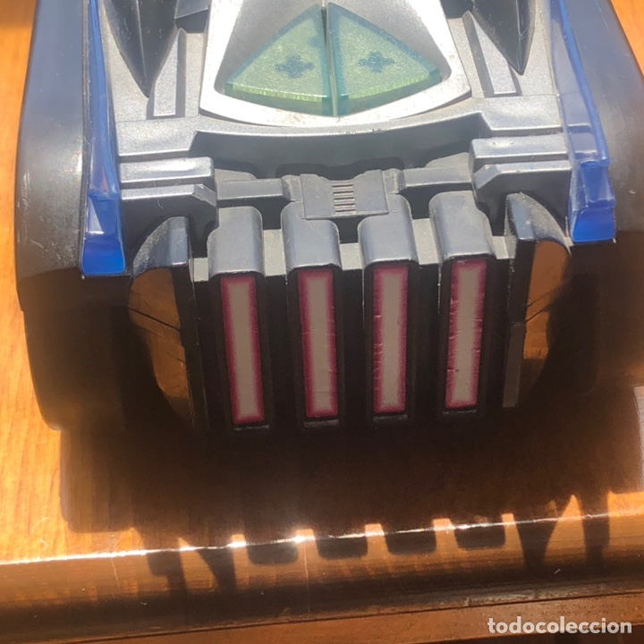 Juguetes Antiguos: coche de batman TM DC Comics s04 B9909 - Foto 11 - 207718648