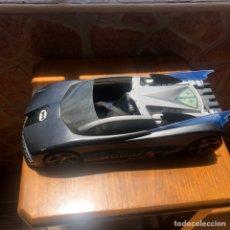Brinquedos Antigos: COCHE DE BATMAN TM DC COMICS S04 B9909. Lote 207718648