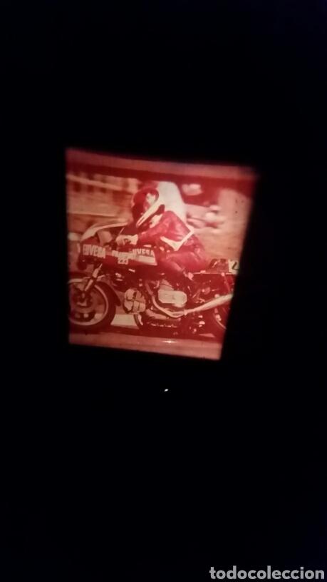 Juguetes Antiguos: PROYECTOR LOOKMOVIE. LOOKFILM Y 3 CAJITA microfilm - Foto 9 - 210317673