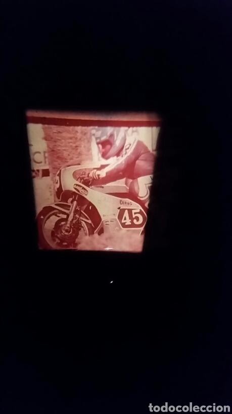 Juguetes Antiguos: PROYECTOR LOOKMOVIE. LOOKFILM Y 3 CAJITA microfilm - Foto 10 - 210317673