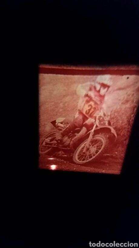 Juguetes Antiguos: PROYECTOR LOOKMOVIE. LOOKFILM Y 3 CAJITA microfilm - Foto 11 - 210317673