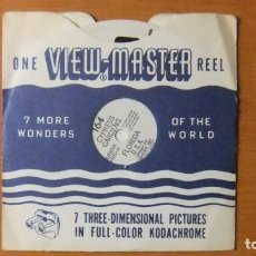 Giocattoli Antichi: VIEW MASTER - CYPRESS GARDENS - VIEWMASTER VINTAGE - SINGLE REELS Nº164- SAWYER'S. Lote 220625565