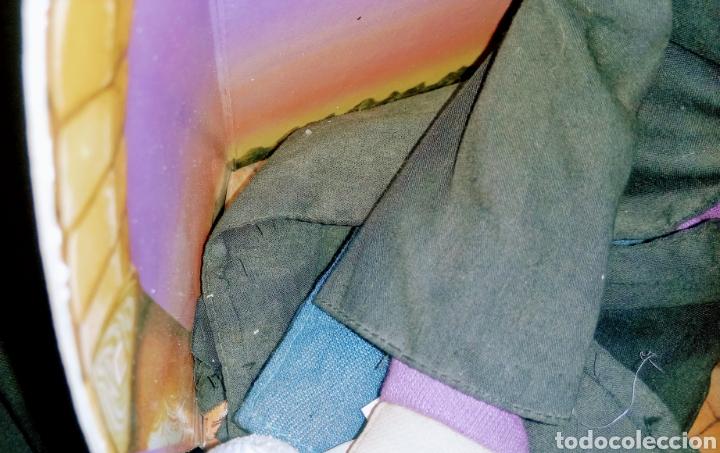 Juguetes Antiguos: RON - HARRY POTTER- MATTEL- FIGURA DE TELA - Foto 12 - 221700122