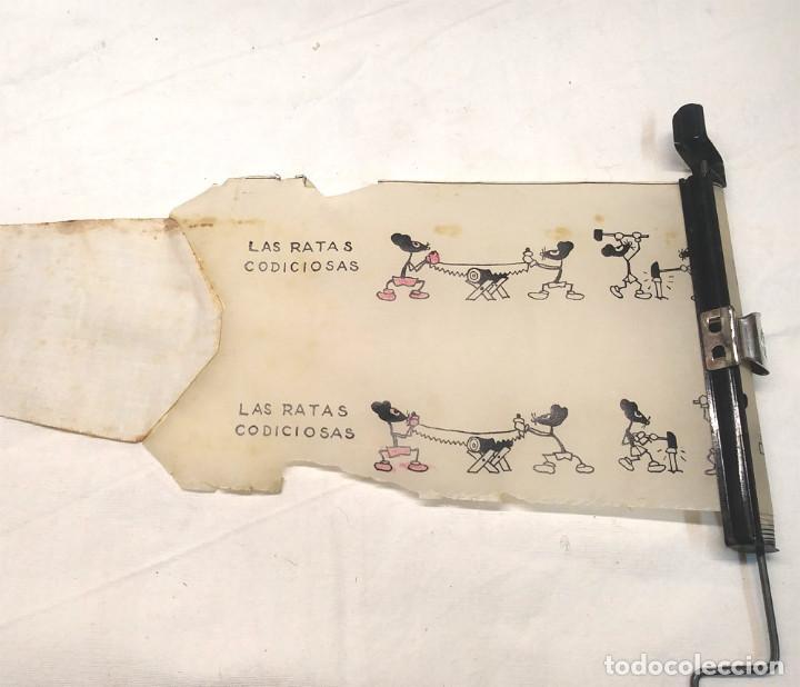 Juguetes Antiguos: Nic Sonoro años 30 Primera Edición Lote 5 películas - Foto 6 - 221742602