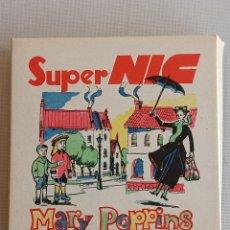 Giocattoli Antichi: MARY POPINS SUPER NIC. Lote 242120935