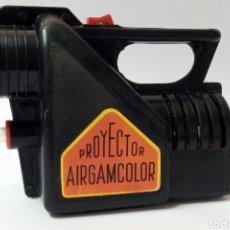 Juguetes Antiguos: PROYECTOR AIRGAMCOLOR. Lote 254432110