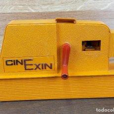 Giocattoli Antichi: CINE EXIN. Lote 258186155