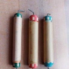 Brinquedos Antigos: LOTE DE 3 PELÍCULAS CINELIN + REGALO. Lote 266875734