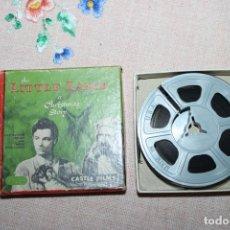 "Juguetes Antiguos: ANTIGUO CASTLE FILME ""THE LITTLE LAMB"" 8MM HEADLINE EDITION. Lote 270968233"